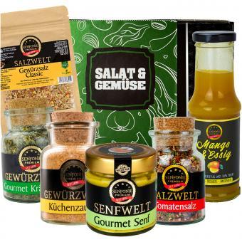 Altenburger Geschenkbox Salat & Gemüse
