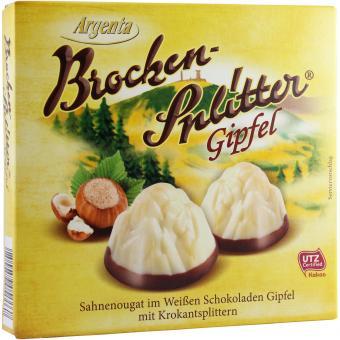 Argenta Brocken-Splitter Gipfel 88g