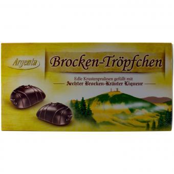Argenta Brocken-Tröpfchen 100g