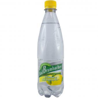 Bad Brambacher Zitronen-Limonade 0,5 Liter incl. Pfand