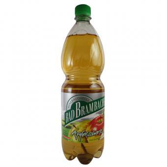 Bad Brambacher Apfelschorle 1 Liter incl. Pfand