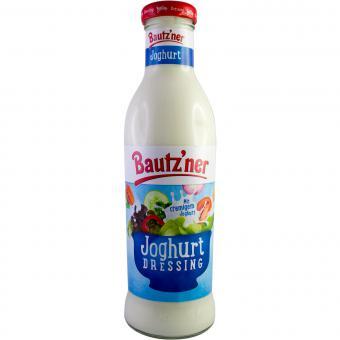 Bautzner Joghurt Dressing 500ml