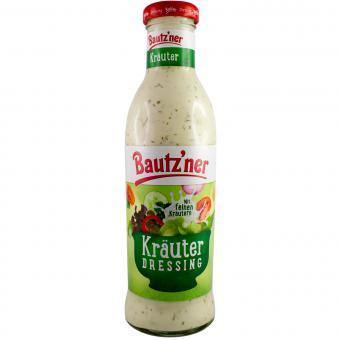 Bautzner Kräuter Dressing 500ml