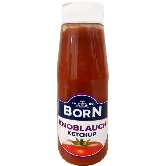 Born Knoblauch-Ketchup 300 ml