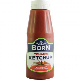 Born Tomatenketchup 300 ml