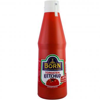Born Tomaten Ketchup 1000ml Dosierflasche