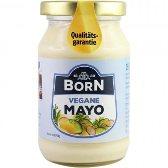 Born Vegane Mayonnaise 250 ml
