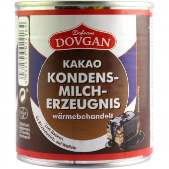 Dovgan Kakao Kondensmilch Erzeugnis 385 g