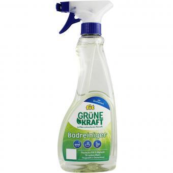 fit Grüne Kraft Badreiniger 500 ml