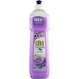 fit Naturals Lavendel 750 ml Spülmittel