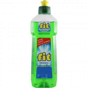 fit Spülmittel Original 500 ml