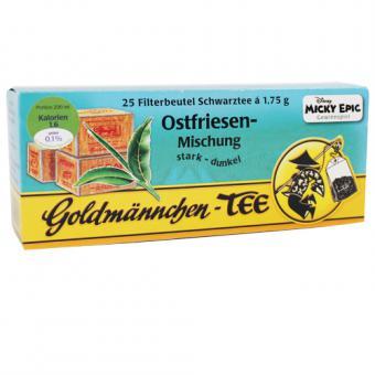 Goldmännchen Ostfriesen-Mischung 25x1,75g