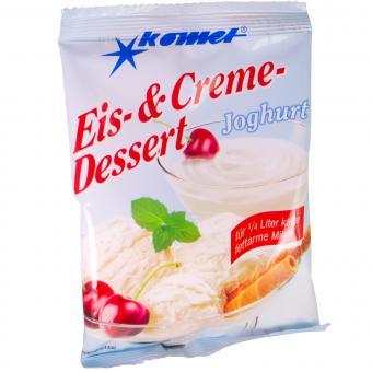 Komet Eis- und Creme-Dessert Joghurt 60g