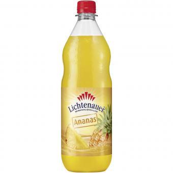 Lichtenauer Ananas 1 Liter incl. Pfand