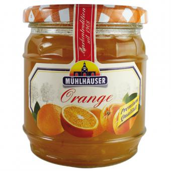 Mühlhäuser Orange 450g