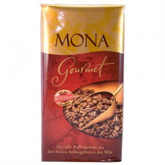 Mona Gourmet Röstfein 500g