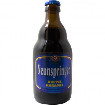 Neunspringer Doppel Karamel 0,33 Liter incl. Pfand