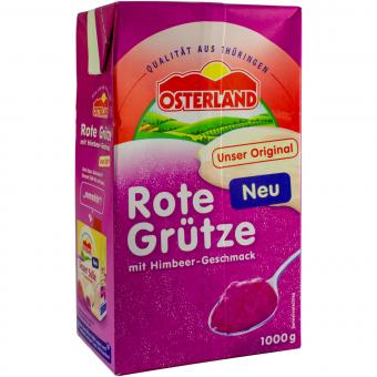Osterland Rote Grütze 1000g