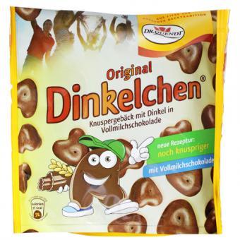 Dr. Quendt Original Dinkelchen Vollmilch 85 g