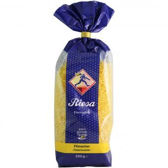 Riesa Fitmacher Fadennudeln 250 g