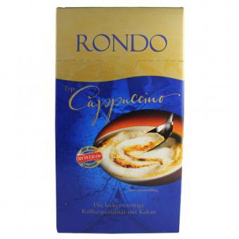 Röstfein Rondo Typ Cappuccino 100g