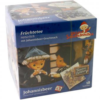 Thüringer Kräuterhof Sandmännchens Märchenstunde Johannisbeer