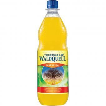 Thüringer Waldquell Maracuja 1 Liter incl. Pfand