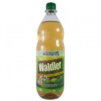 Thüringer Waldquell Waldler 1 Liter incl. Pfand
