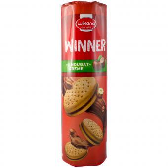 Wikana Winner mit Nougatcreme 300g
