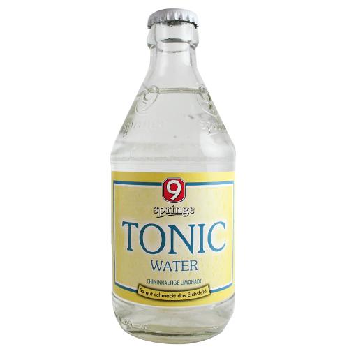 Ossikiste.de | 9 Springe Tonic Water 0,33 Liter incl. Pfand | online ...