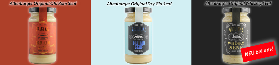 Altenburger Original
